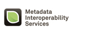 Metadata INTeroperability services - MINT